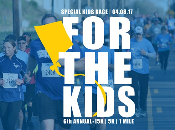 Special Kids Race: Register Before January 15th