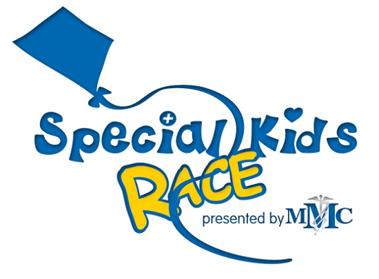 Special Kids Race