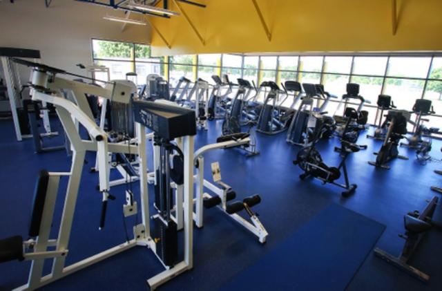 Free Gym Membership Through Healthways Prime & SilverSneakers