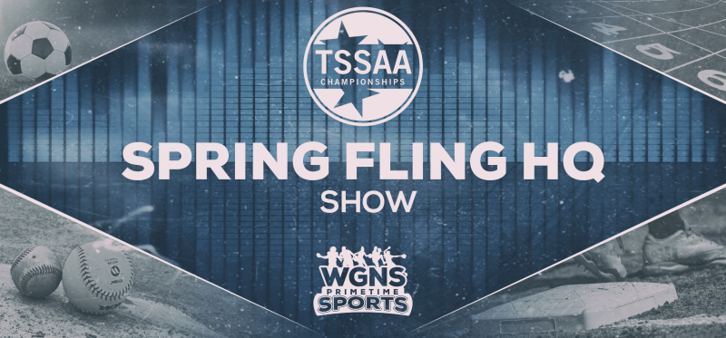 Spring Fling HQ & Local Game Coverage