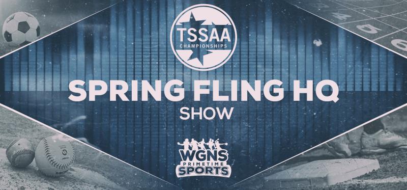 Spring Fling HQ & Local Game Coverage | Spring Fling HQ, Spring Fling, TSSAA, Murfreesboro news, Murfreesboro sports, brackets, news, Blackman High School, Siegel High School, Riverdale High School, Eagleville School