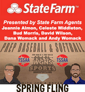 Prep Baseball & Softball Coverage