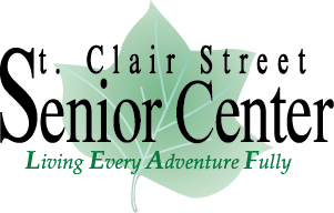 St. Clair Street Senior Center Update