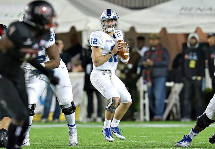 MT QB Stockstill named to Davey O'Brien list