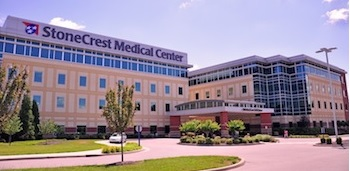 Free workshop set for October 18 at TriStar StoneCrest Medical Center in Rutherford County