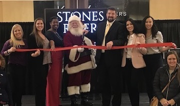 Stones River Mall rebrands to Stones River Town Centre