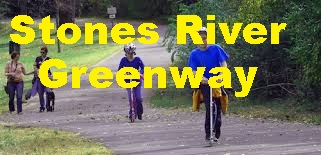 Stones River Greenway Growing To Barfield Park
