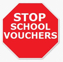 OPPOSITION To School Vouchers