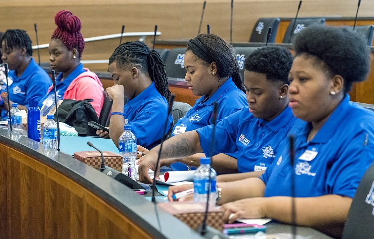 MTSU Campus Safety Summit gets bars, restaurants involved in sexual assault prevention