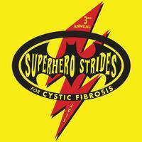 Superhero Strides Cystic Fibrosis 5K & Kids Fun Run