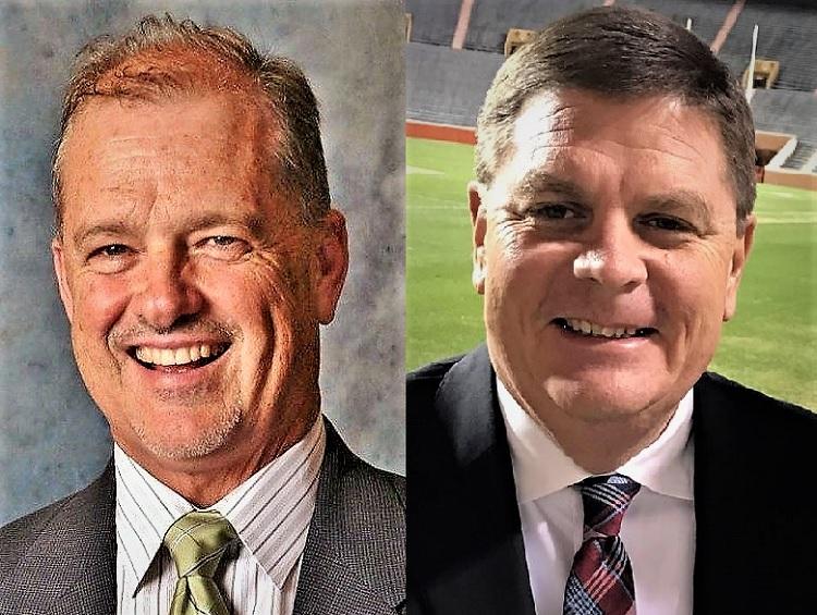 Whit Adamson Retiring, Chris Baker Next TAB President
