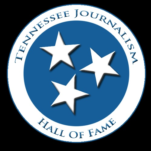 TN Journalism Hall of Fame Inducts Class of 2016