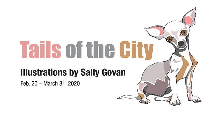 ART RECEPTION 2-4PM This Sunday | Sally Ham Govan, Sunday 2-4PM, Patterson Community Center, Murfreesboro, WGNS