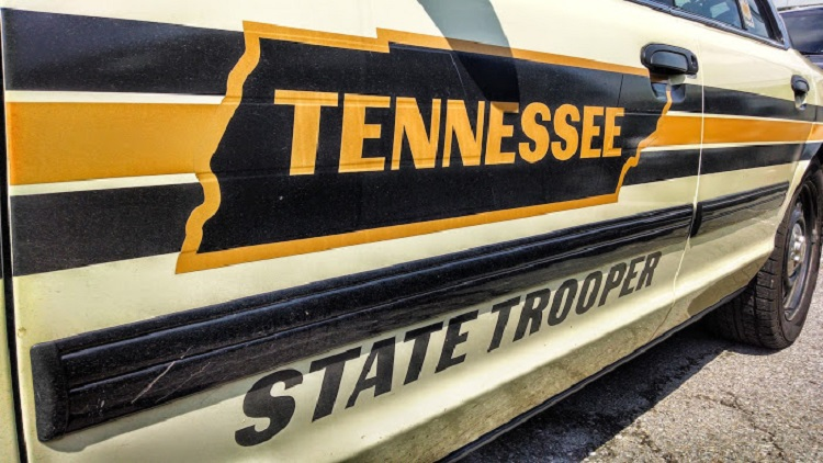 Tennessee Highway Patrol Participates in Statewide