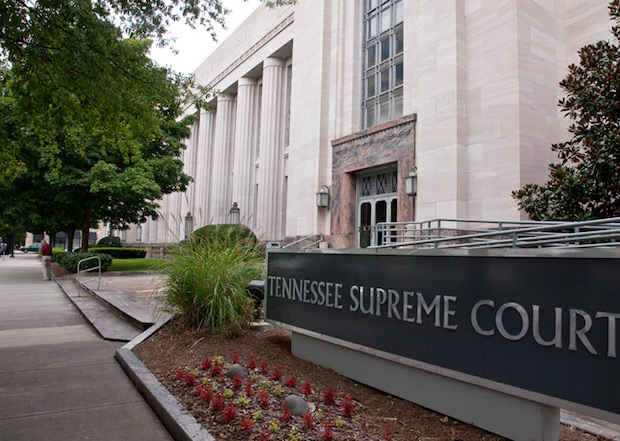 Tennessee Supreme Court Backs Changes to State's Indigent Representation Structure