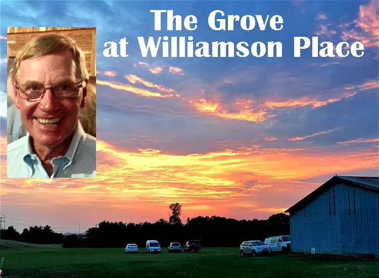 Blackman Barbecue at The Grove on June 22nd!