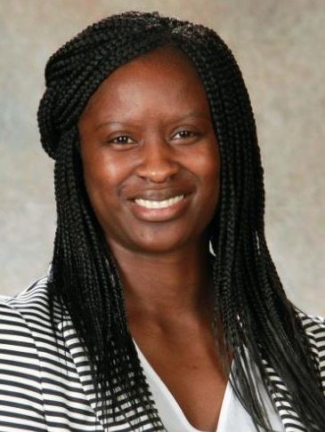 Dr. Theowauna Hatchett named principal of Smyrna Middle School