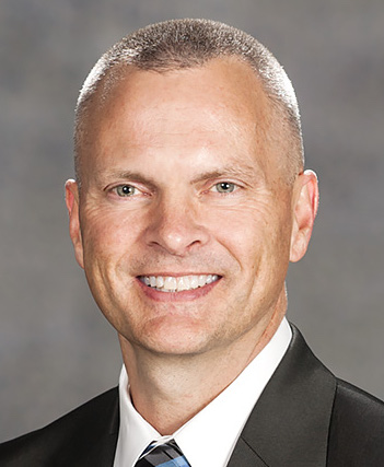 MTSU names Alan Thomas interim VP of business, finance