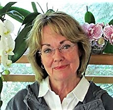 Author Bonnie Tinsley Coming To Linebaugh
