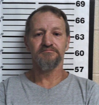 Former Cannon County Sheriff's Employee Arrested | Tony Barrett, TBI, theft, Cannon County Sheriffs Office, Woodbury, WGNS