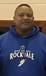 Rockvale Middle School physical education teacher and head football coach Torey Patterson