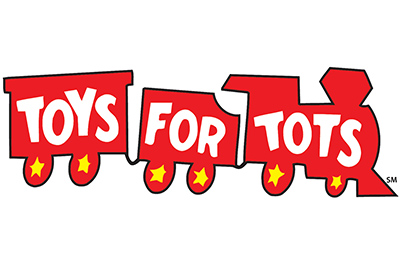 Rutherford, Cannon County Toys for Tots Registrations Set