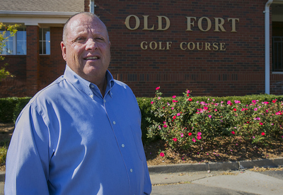Golf Director Tracy Wilkins Announces Retirement