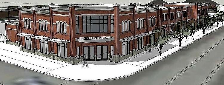 Home Design Center Grant Avenue
