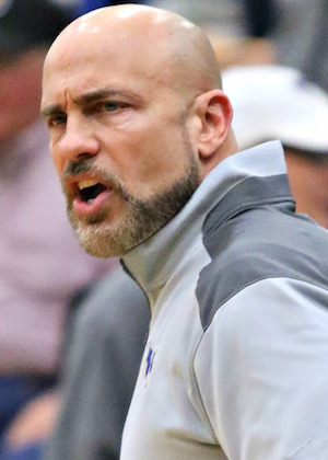 AUDIO: Wilson Central Coach Tabbed for Oakland Basketball Job