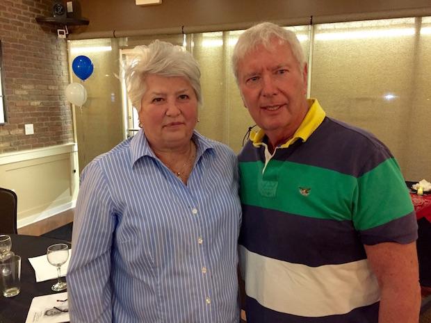 Truman Jones' Wife, Jackie, Passes Away