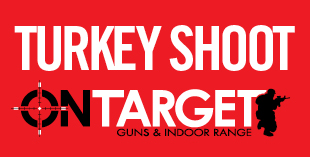 Turkey Shoot to Benefit A Soldier's Child Charity and Foundation