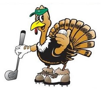 7th Annual Turkey Tee Off for CAC