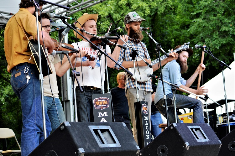 HOLD THE DATE: July 12-13, Uncle Dave Macon Days
