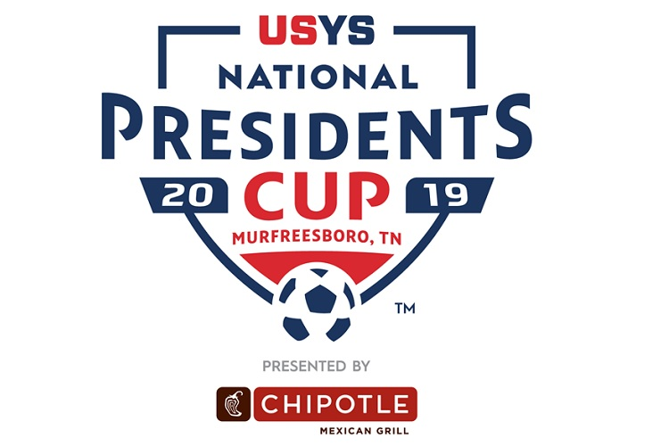 US Youth Soccer Is In Murfreesboro Today - Sunday