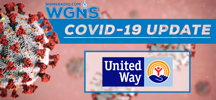 United Way Responds to COVID-19 Crisis