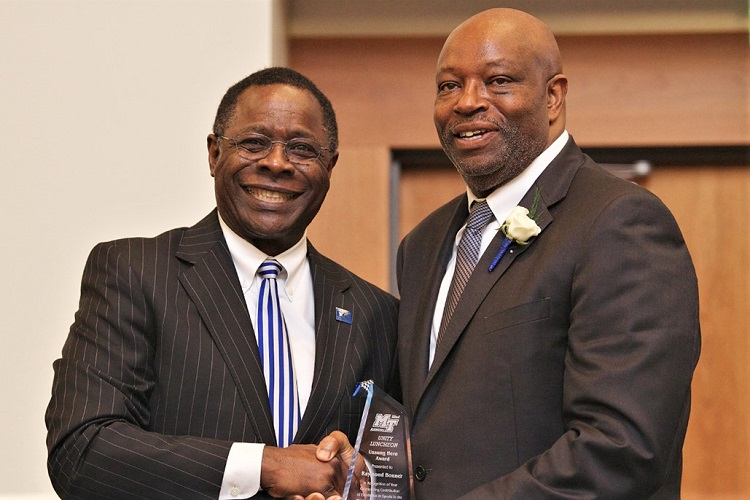 MTSU Seeking UNITY Nominees