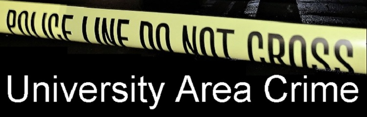 CRIME: Residents In University Area Concerned