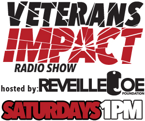 Veterans Impact Radio Debuts Saturday, June 6th
