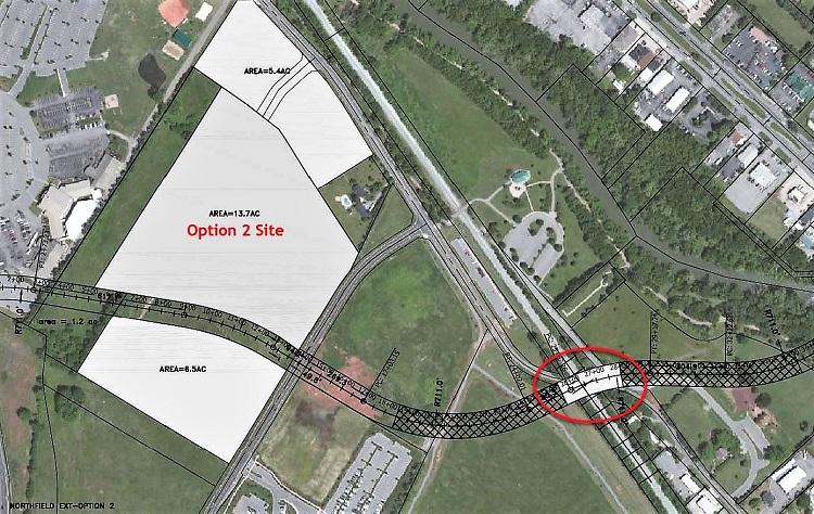 City Approves Land Sale to Vanderbilt Medical Center - Murfreesboro