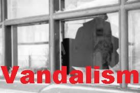 Vandalisms