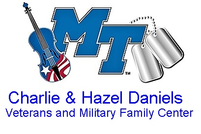 Ideas To Help Veterans Promoted At MTSU
