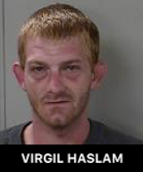 Palm Court Man Arrested for Maple Street Burglary