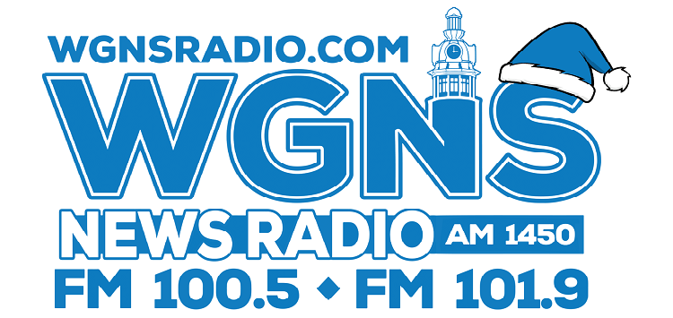 WGNS will have special programming coming up on Christmas Eve and Christmas Day.