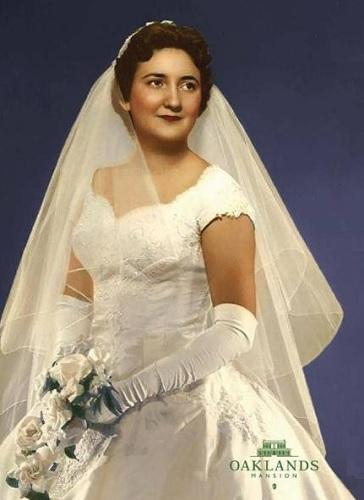Wedding Dresses Through The Decades