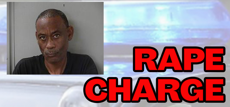 Candlewick Ct. Man Charged with Rape