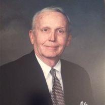 Community Leader Henry Huddleston III Passes Away