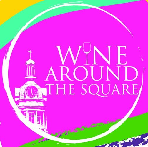 2018 Wine Around The Square