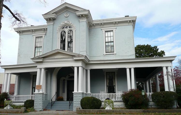 102nd Anniversary Celebration of Woman's Club of Murfreesboro