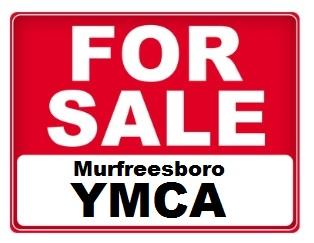 Murfreesboro YMCA Closing August 7th