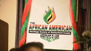 African American Heritage Society of Rutherford County Black Tie Affair